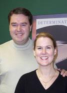 Dr. Mike & Dr. Trish Winnipeg Manitoba Chiropractors